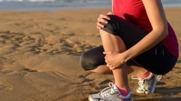 Sports Injury Treatment - Warners Bay Podiatrist