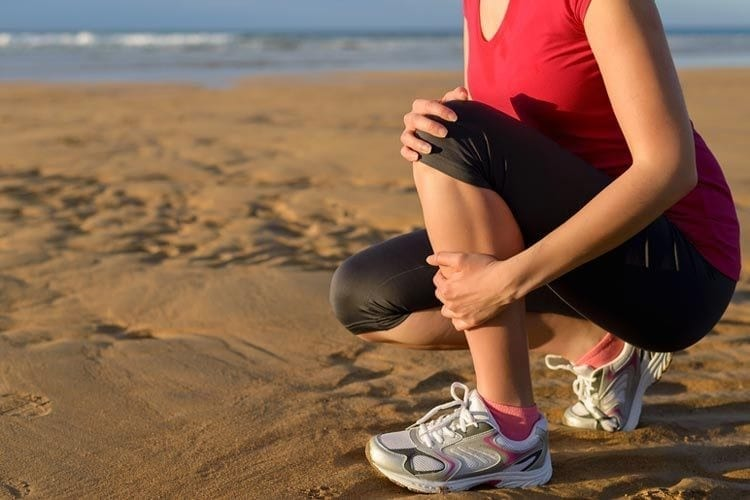 Foot & Ankle Pain Management